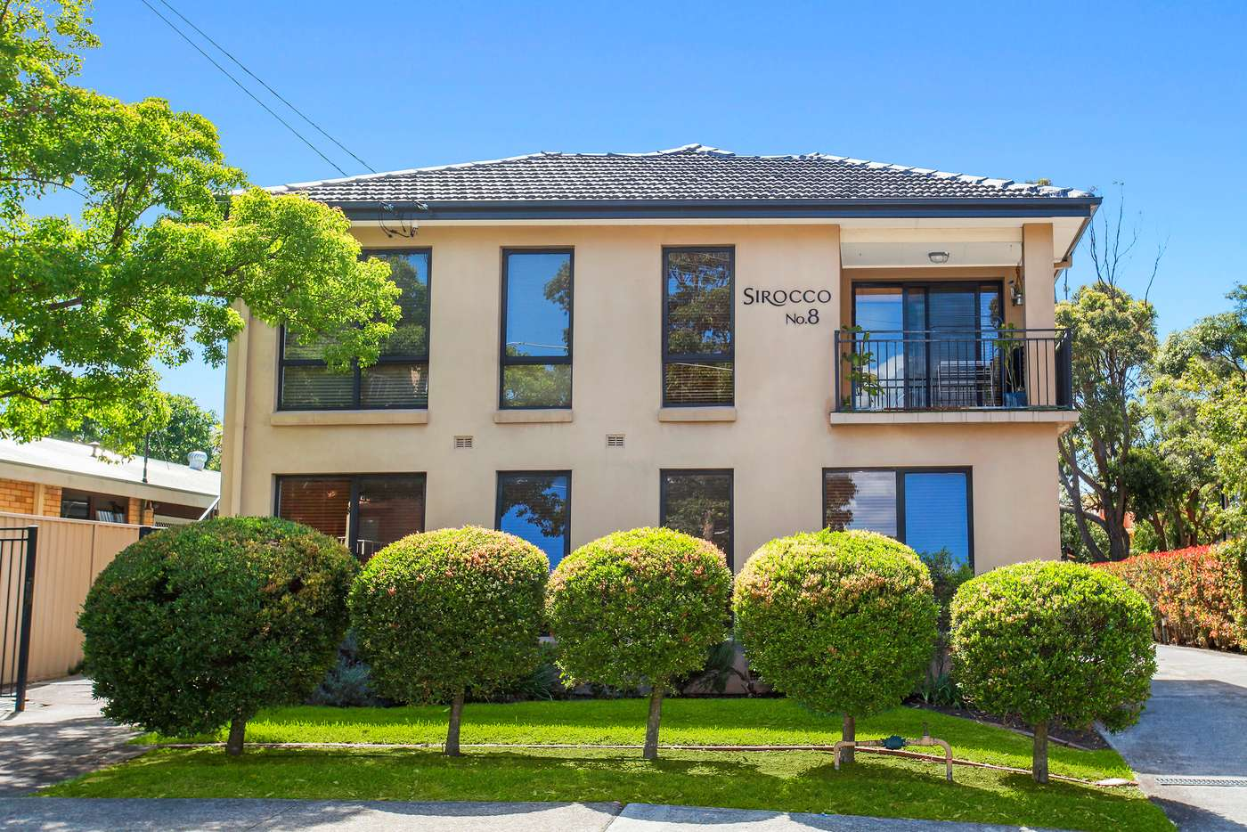 Main view of Homely unit listing, 3/8 Gosport Street, Cronulla NSW 2230