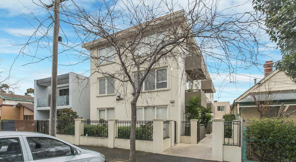 12/165 Stokes Street, Port Melbourne VIC 3207