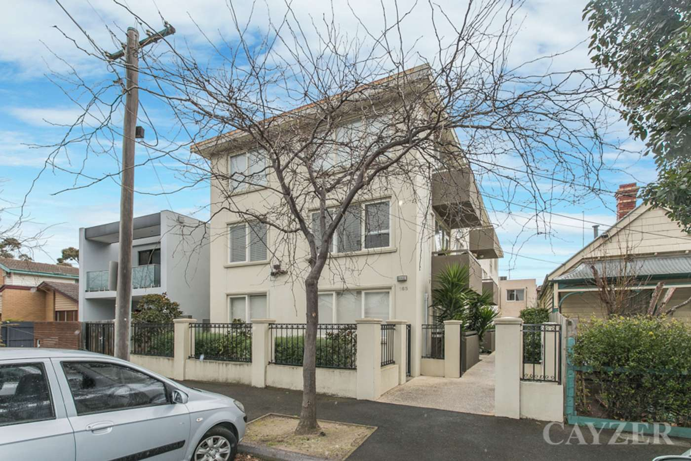 Main view of Homely apartment listing, 12/165 Stokes Street, Port Melbourne VIC 3207
