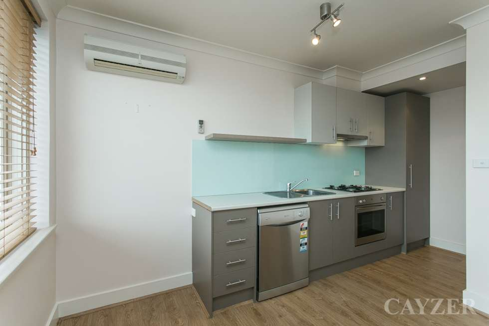 Second view of Homely apartment listing, 12/165 Stokes Street, Port Melbourne VIC 3207