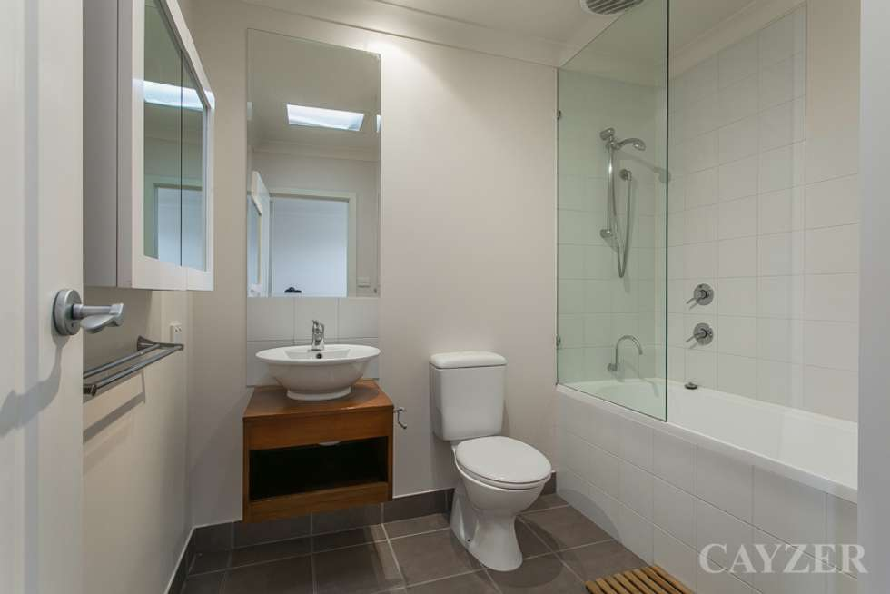 Fifth view of Homely apartment listing, 12/165 Stokes Street, Port Melbourne VIC 3207