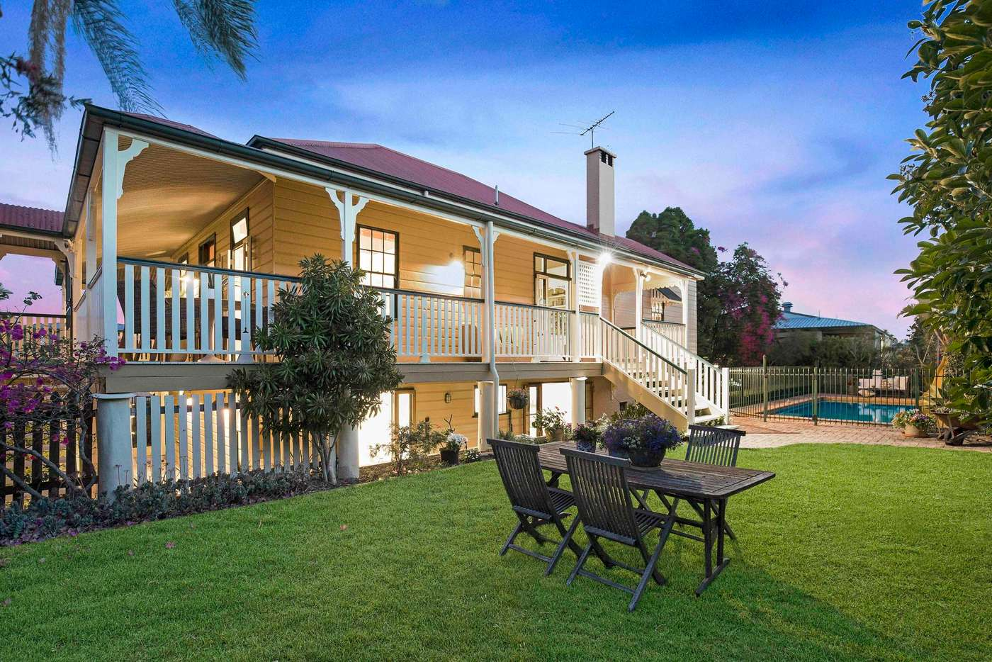 Main view of Homely house listing, 44 Wool Street, Toowong QLD 4066