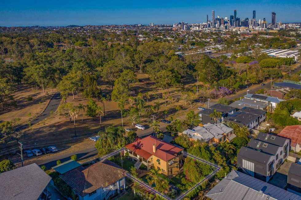Second view of Homely house listing, 44 Wool Street, Toowong QLD 4066