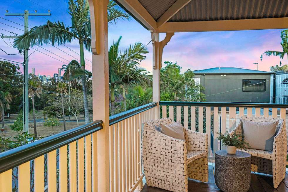 Third view of Homely house listing, 44 Wool Street, Toowong QLD 4066