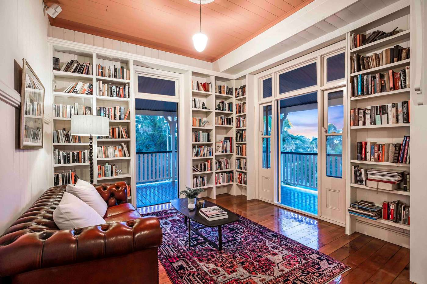 Fifth view of Homely house listing, 44 Wool Street, Toowong QLD 4066