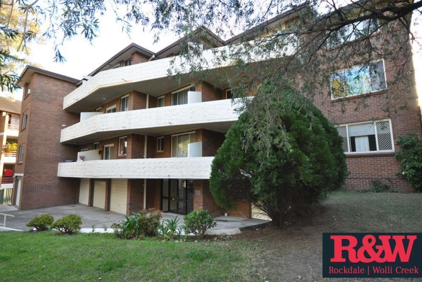 Main view of Homely apartment listing, 7/13-17 The Strand, Rockdale NSW 2216