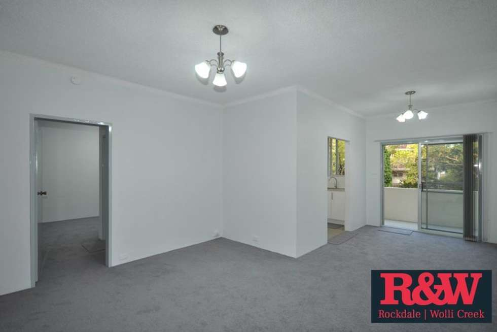 Third view of Homely apartment listing, 7/13-17 The Strand, Rockdale NSW 2216