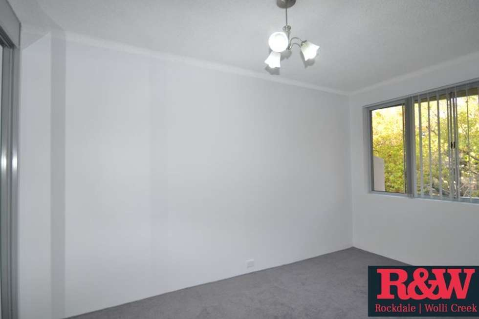 Fourth view of Homely apartment listing, 7/13-17 The Strand, Rockdale NSW 2216