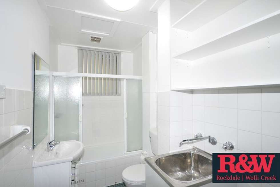 Fifth view of Homely apartment listing, 7/13-17 The Strand, Rockdale NSW 2216