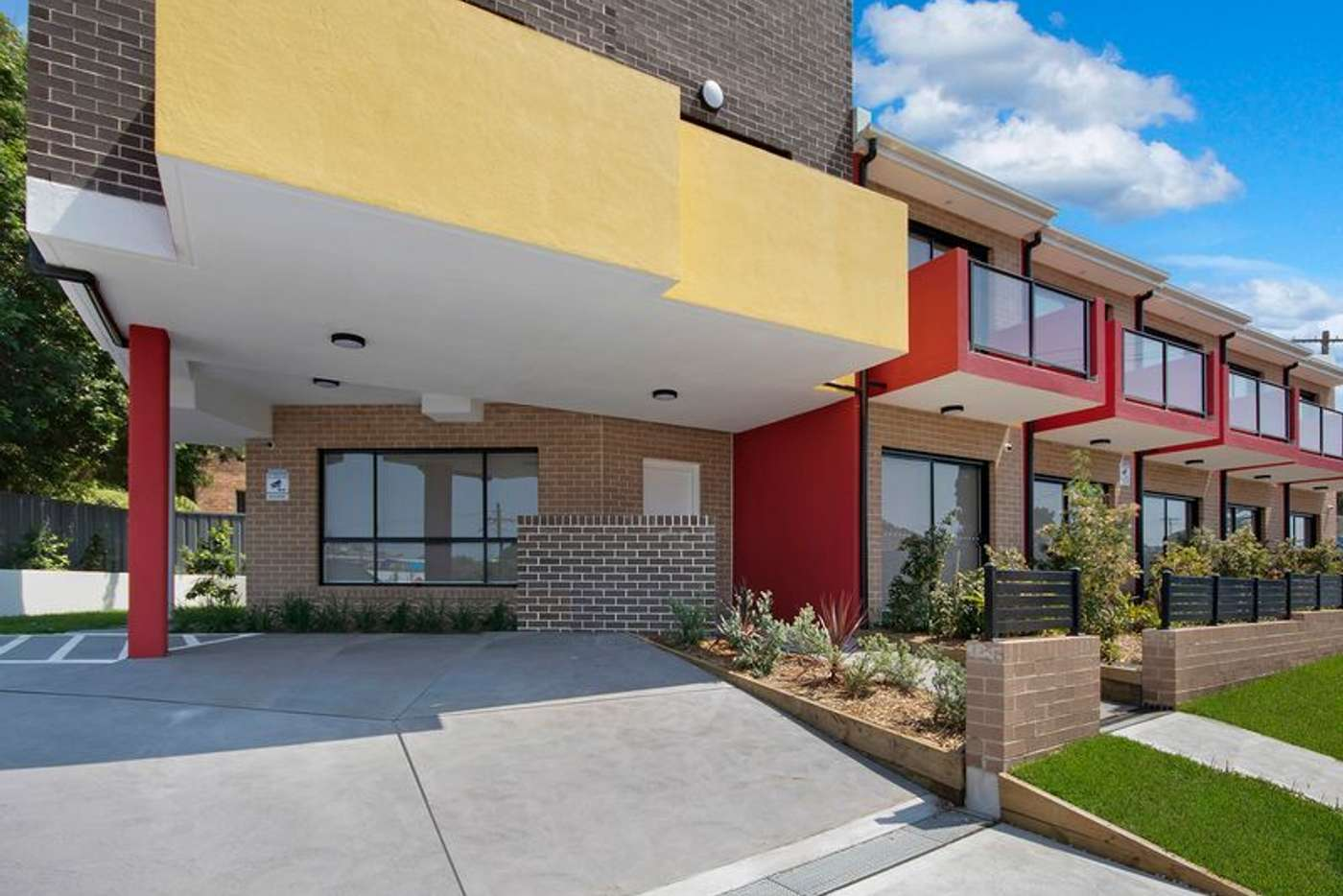 Main view of Homely unit listing, 5/39 Gosford Avenue, The Entrance NSW 2261