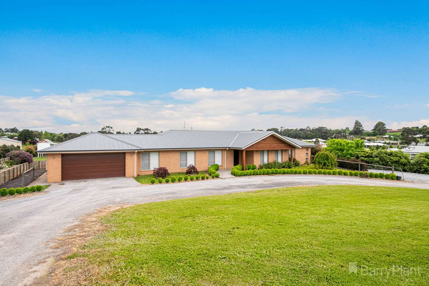 Main view of Homely house listing, 13 Amberly Drive, Drouin VIC 3818