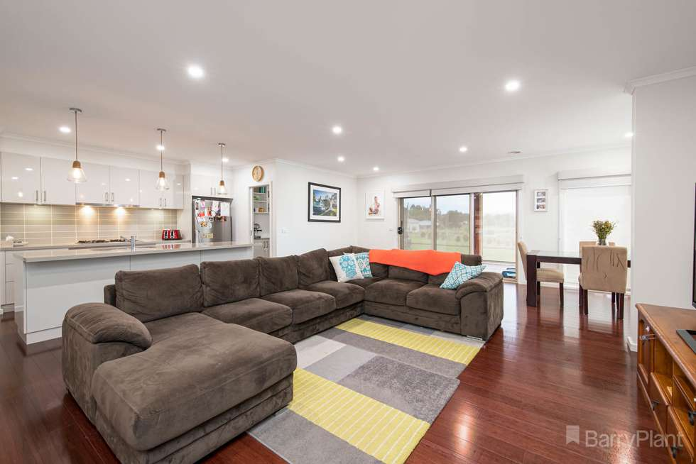 Third view of Homely house listing, 13 Amberly Drive, Drouin VIC 3818