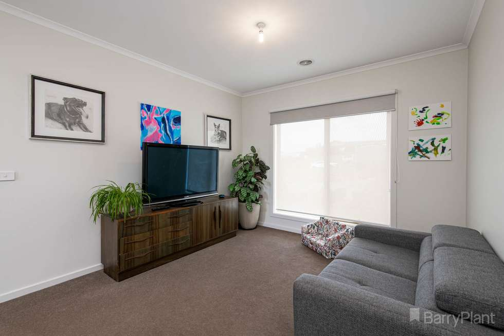 Fourth view of Homely house listing, 13 Amberly Drive, Drouin VIC 3818