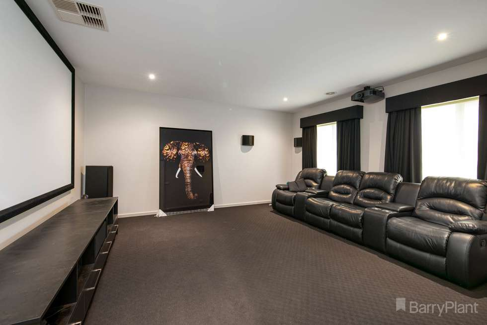 Fifth view of Homely house listing, 13 Amberly Drive, Drouin VIC 3818