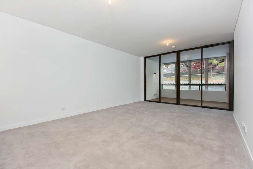 Third view of Homely apartment listing, 207W/5 Meikle Place, Ryde NSW 2112