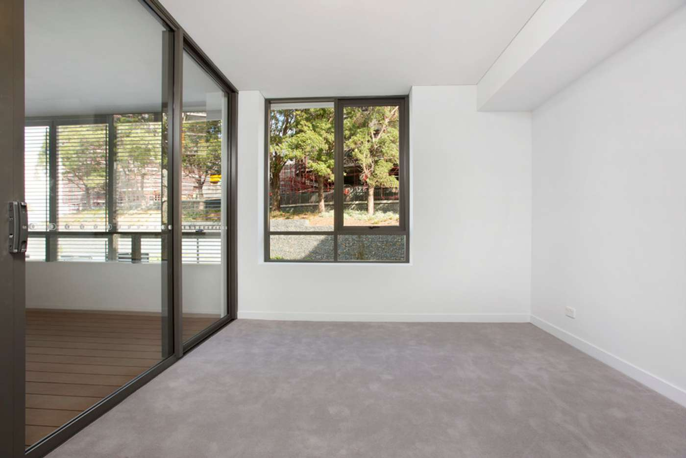 Sixth view of Homely apartment listing, 207W/5 Meikle Place, Ryde NSW 2112