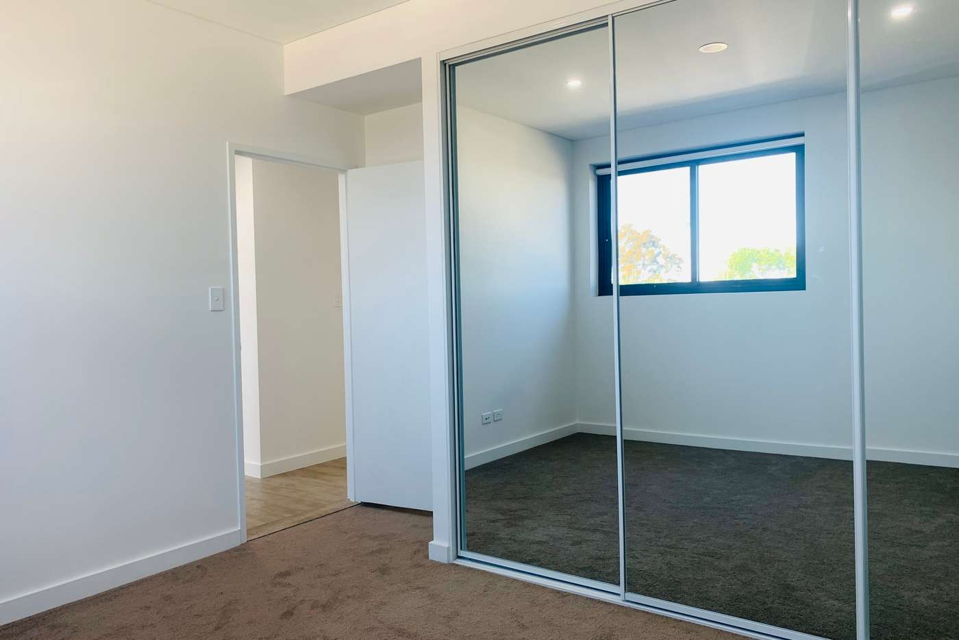 Fifth view of Homely apartment listing, D102/19 Withers Road, Kellyville NSW 2155