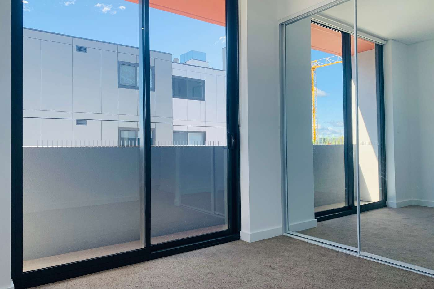 Sixth view of Homely apartment listing, D102/19 Withers Road, Kellyville NSW 2155