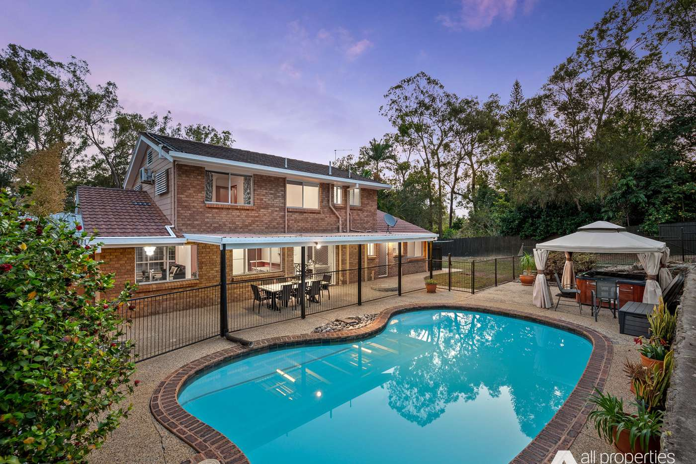 Main view of Homely house listing, 34-36 Archery Street, Forestdale QLD 4118