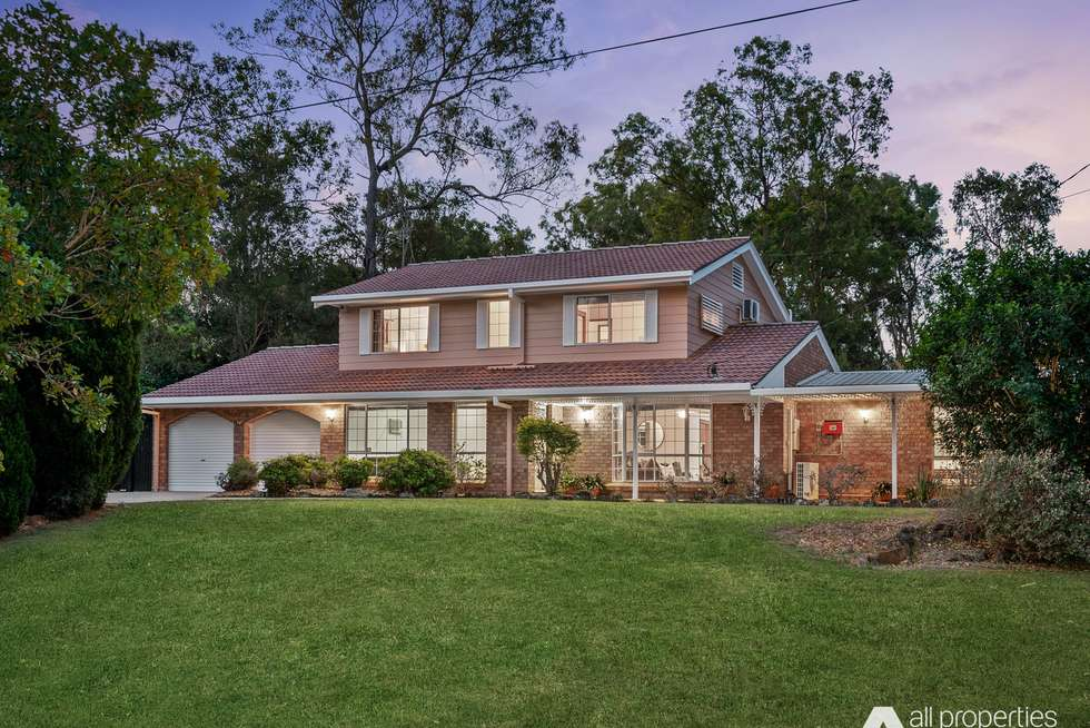 Second view of Homely house listing, 34-36 Archery Street, Forestdale QLD 4118