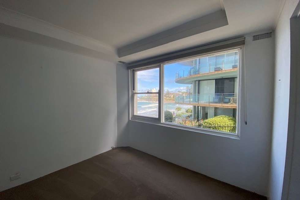 Third view of Homely apartment listing, 4/20 Ozone Street, Cronulla NSW 2230