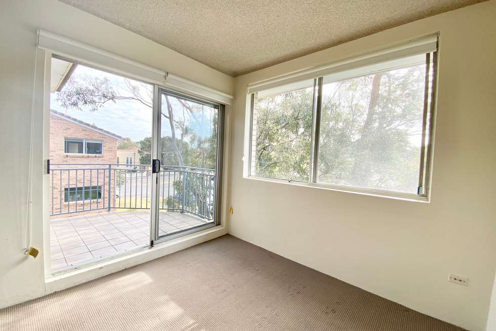 Fourth view of Homely apartment listing, 11/72 Kurnell Road, Cronulla NSW 2230