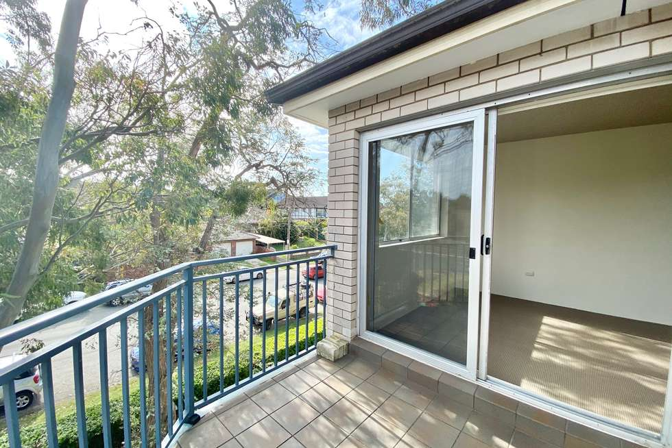 Fifth view of Homely apartment listing, 11/72 Kurnell Road, Cronulla NSW 2230