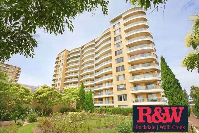 712/3 Rockdale Plaza Drive, Rockdale NSW 2216