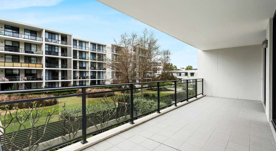 310/18 Corniche Drive, Wentworth Point NSW 2127