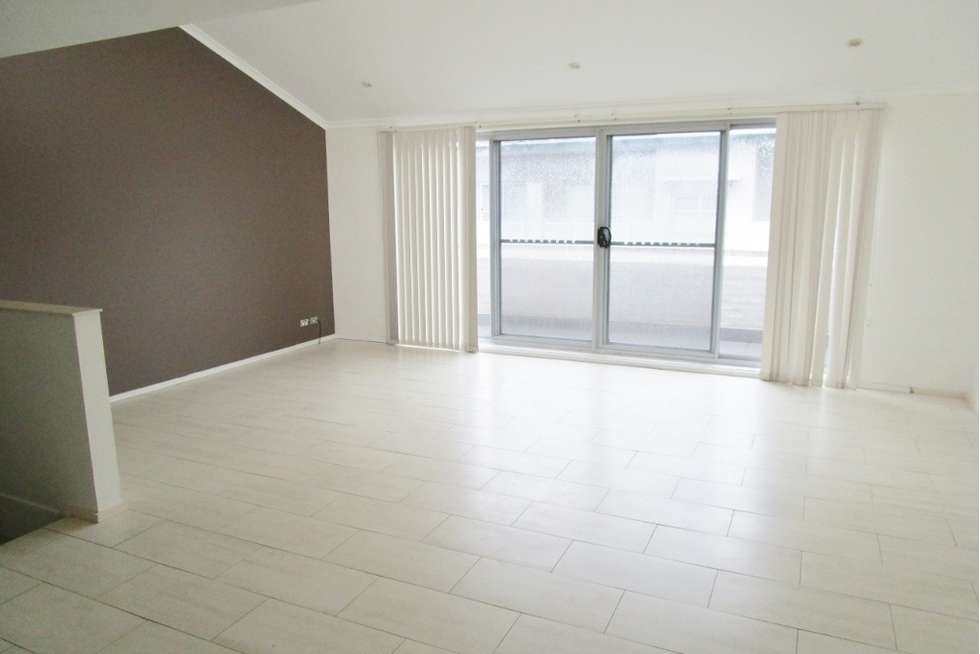 Second view of Homely apartment listing, A12/19-29 Marco Avenue, Revesby NSW 2212