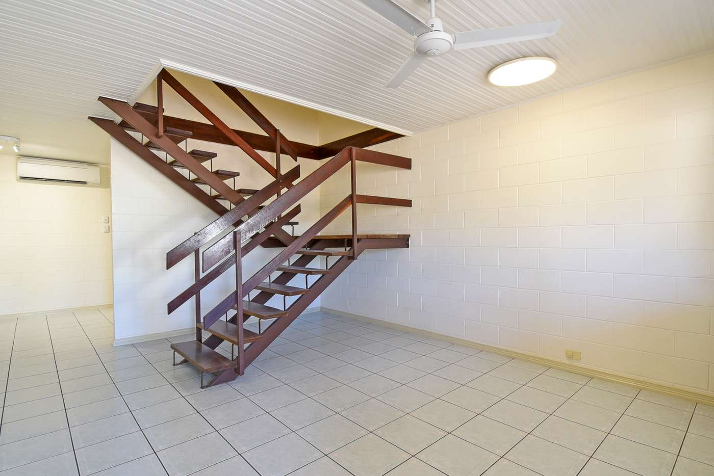 Main view of Homely unit listing, 3/43 Cook Street, North Ward QLD 4810