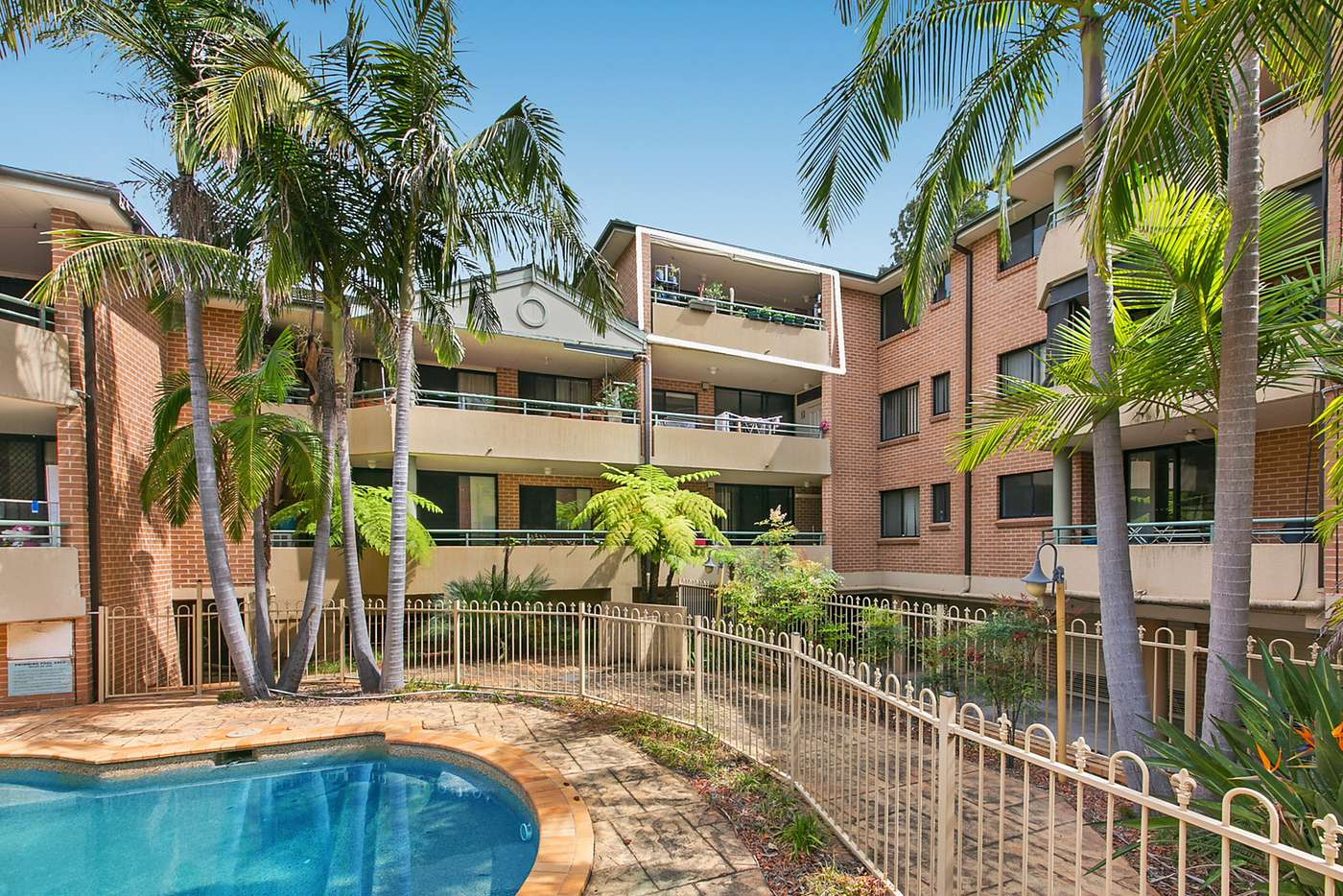 Main view of Homely unit listing, 29/62 Fullagar Road, Wentworthville NSW 2145