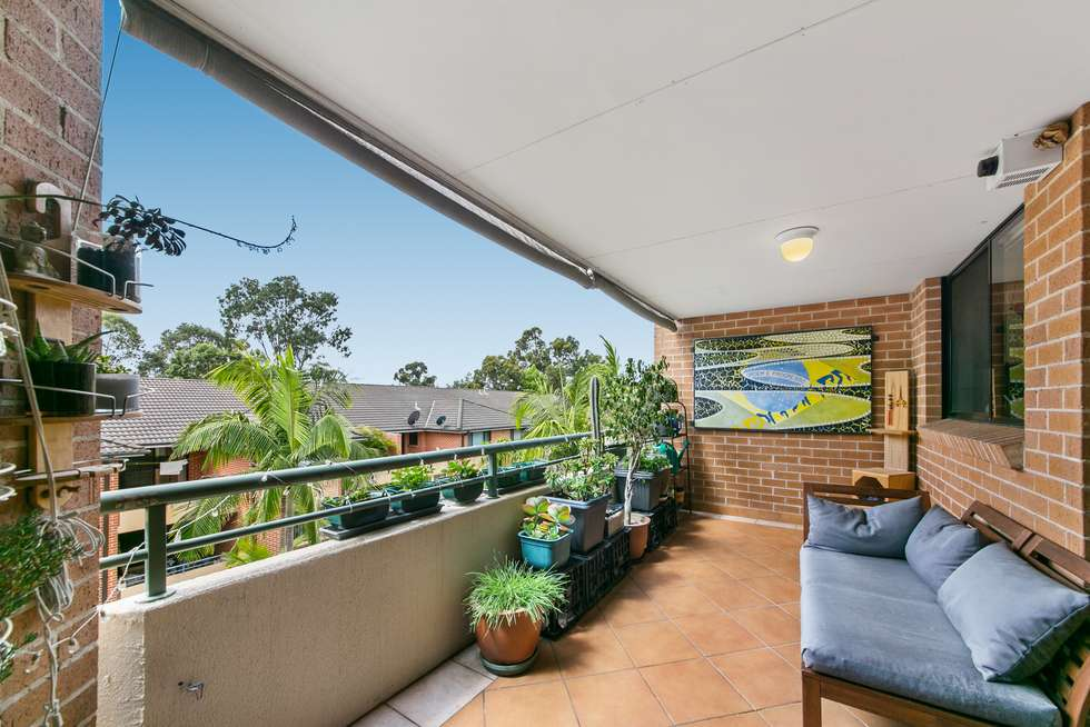 Second view of Homely unit listing, 29/62 Fullagar Road, Wentworthville NSW 2145