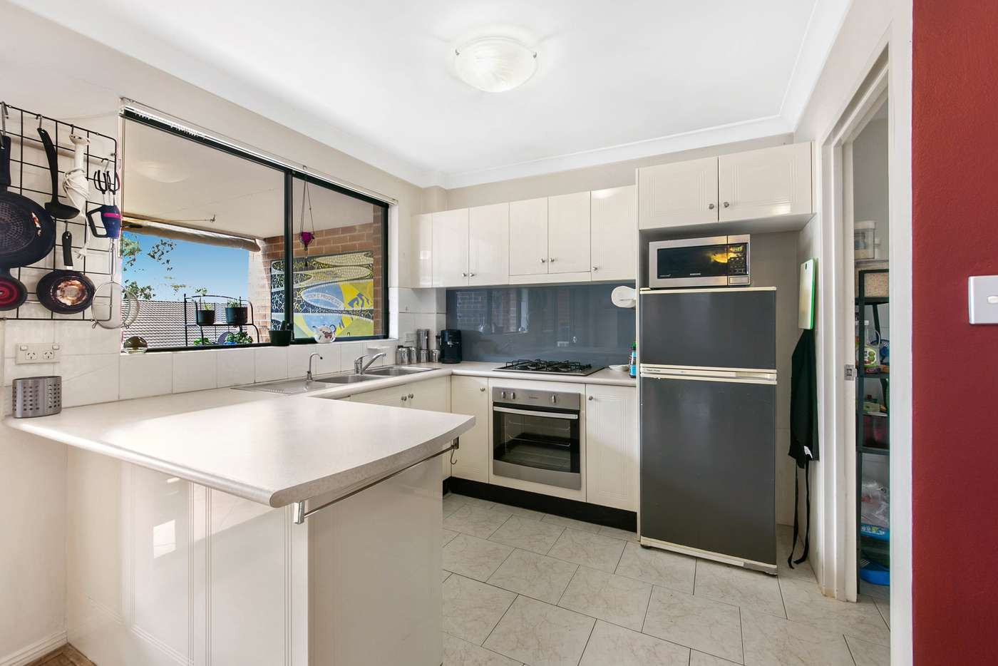 Fifth view of Homely unit listing, 29/62 Fullagar Road, Wentworthville NSW 2145