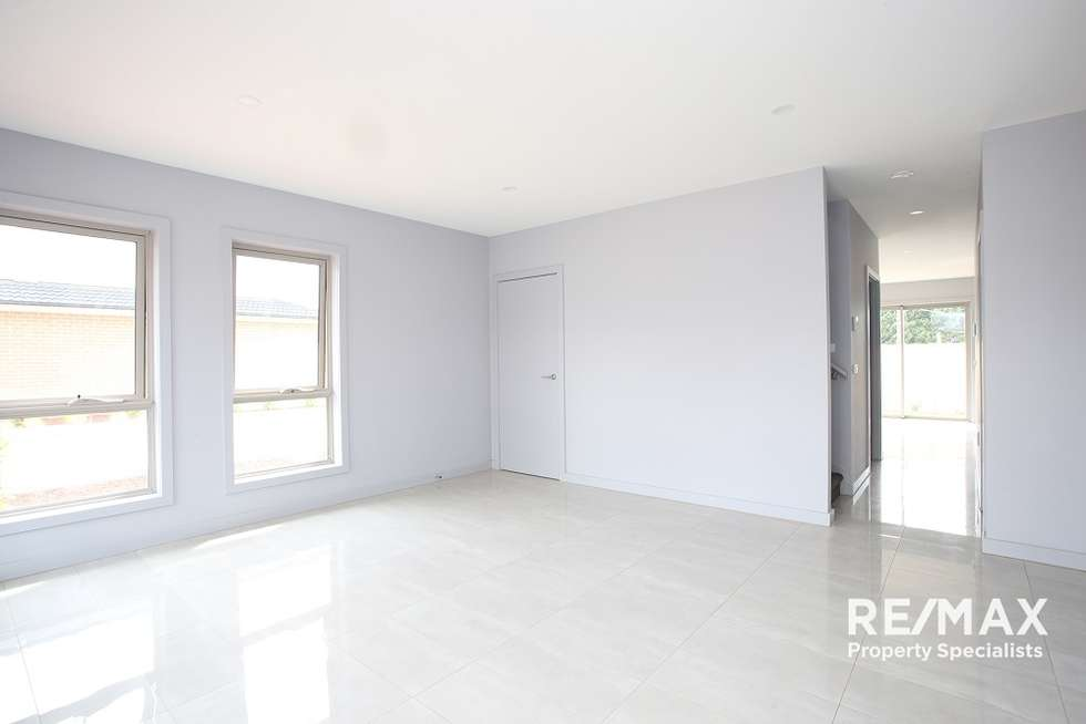 Third view of Homely townhouse listing, 1 Urban Lane, Hallam VIC 3803