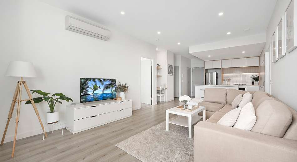 903/81A Lord Sheffield Circuit, Penrith NSW 2750