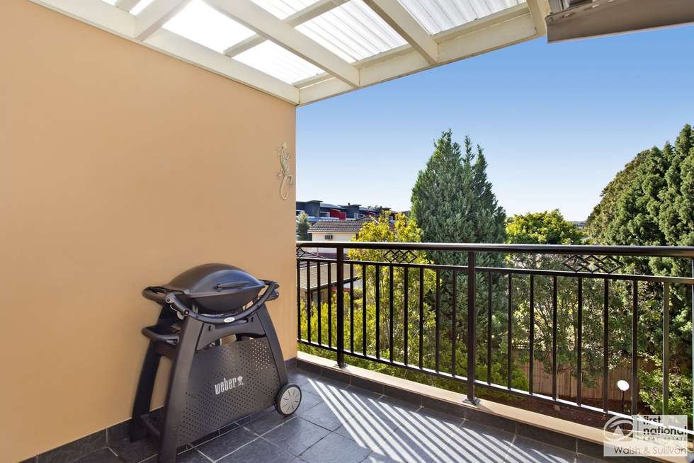Fifth view of Homely unit listing, 4/30-34 Redbank Road, Northmead NSW 2152