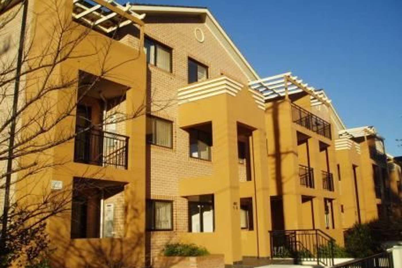 Seventh view of Homely unit listing, 4/30-34 Redbank Road, Northmead NSW 2152