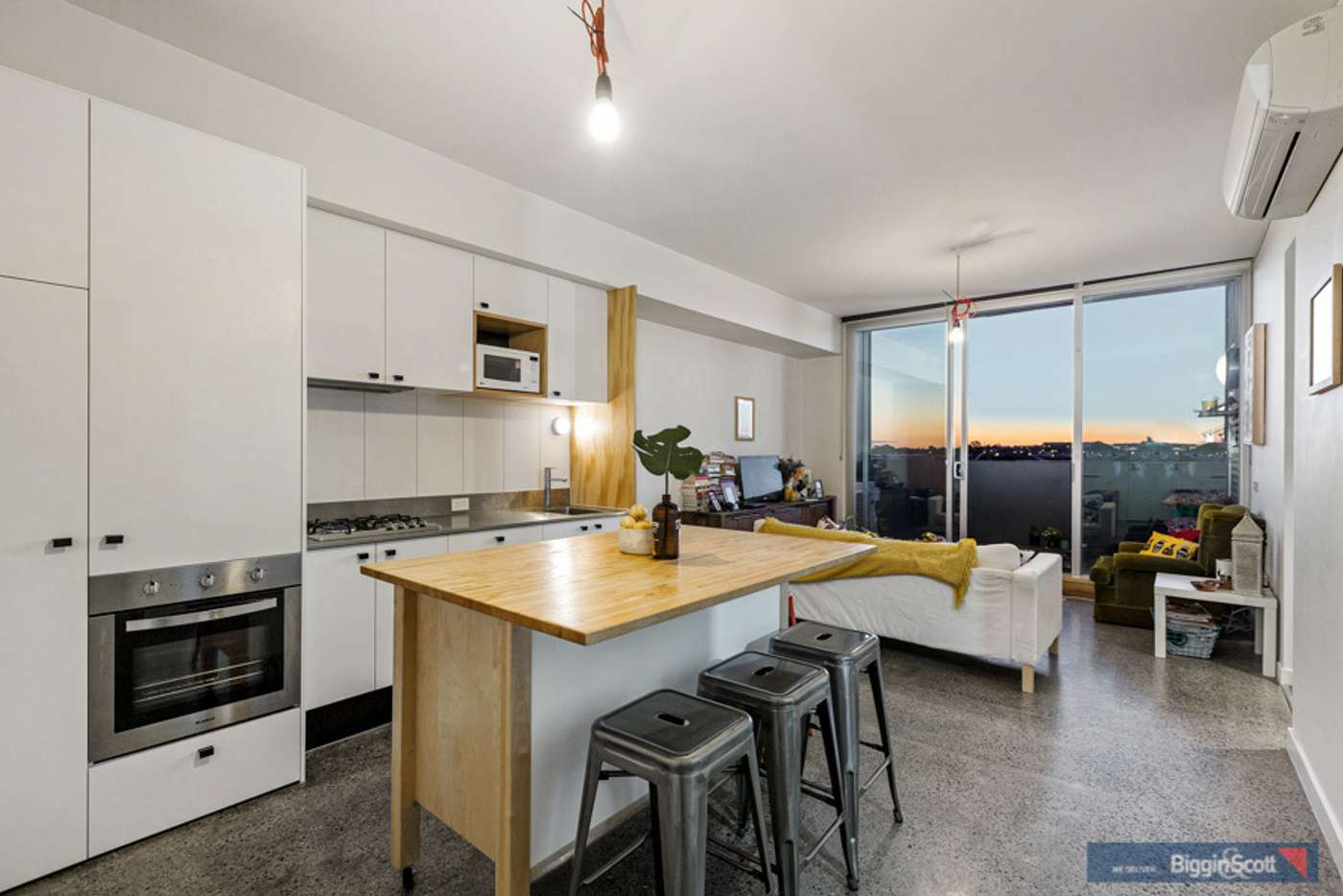 Main view of Homely apartment listing, 12/130 Victoria Street, Seddon VIC 3011