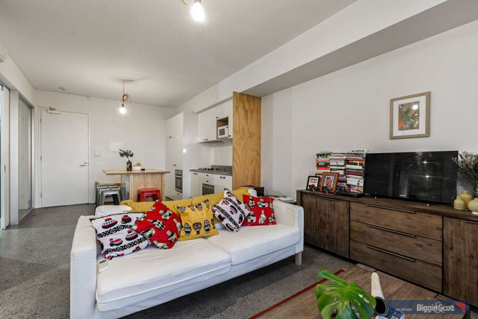Third view of Homely apartment listing, 12/130 Victoria Street, Seddon VIC 3011