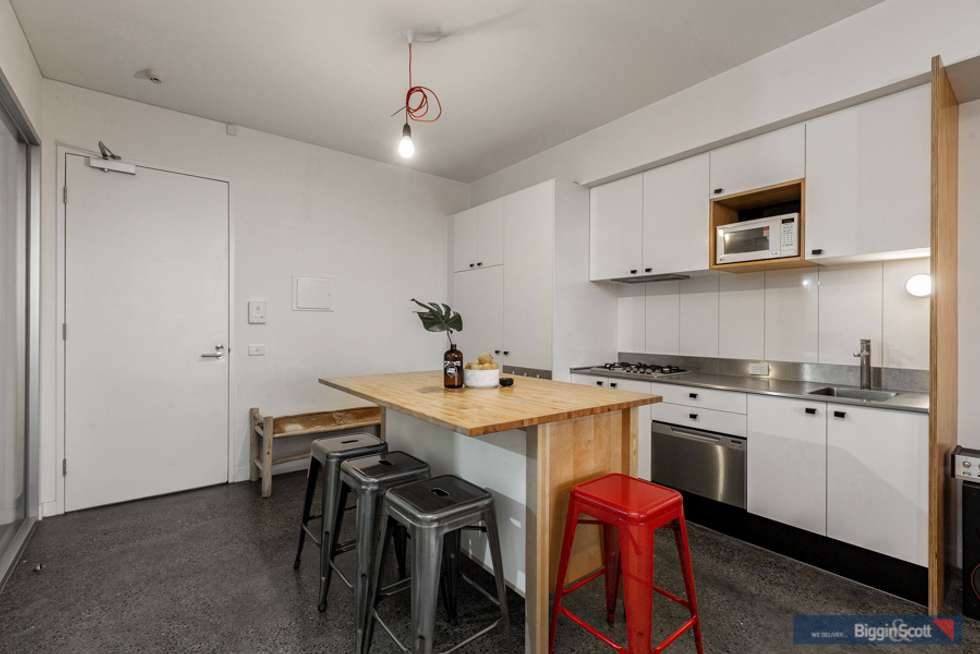 Fourth view of Homely apartment listing, 12/130 Victoria Street, Seddon VIC 3011