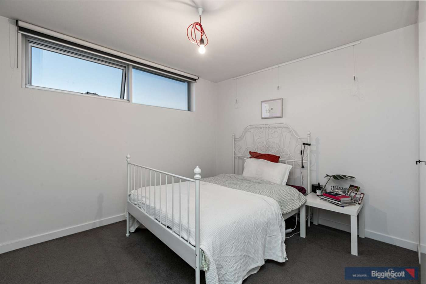 Fifth view of Homely apartment listing, 12/130 Victoria Street, Seddon VIC 3011