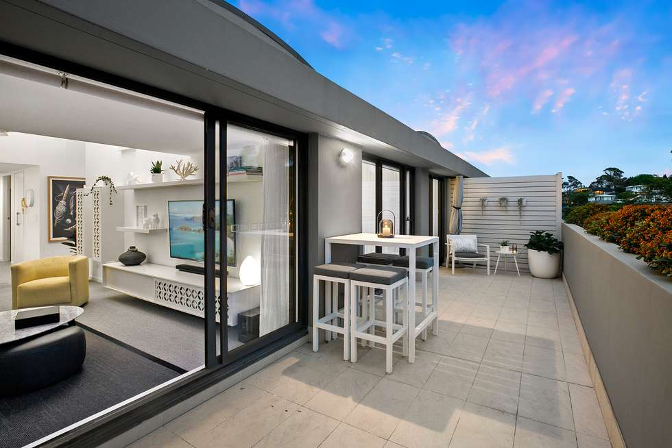 Second view of Homely apartment listing, 15/567 Sydney Road, Seaforth NSW 2092