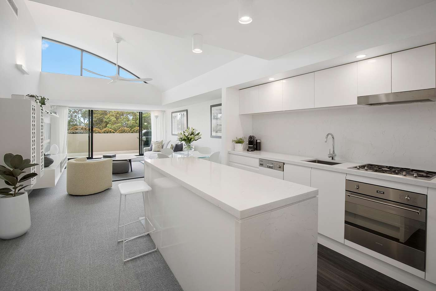 Fifth view of Homely apartment listing, 15/567 Sydney Road, Seaforth NSW 2092
