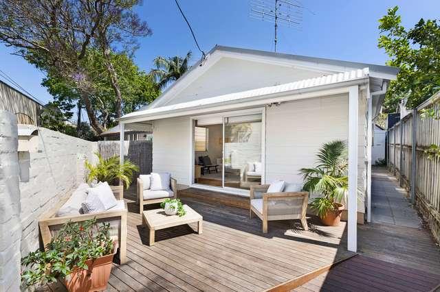 1 Moore Lane, Rozelle NSW 2039