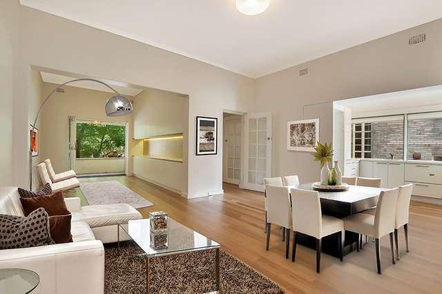 12/2 Waratah Street, Rushcutters Bay NSW 2011