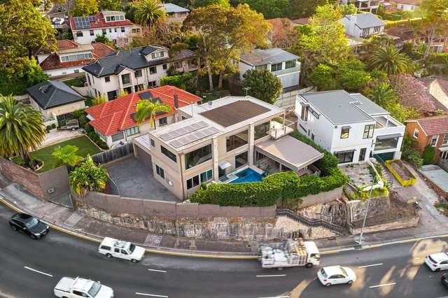 224 Spit Road, Mosman NSW 2088