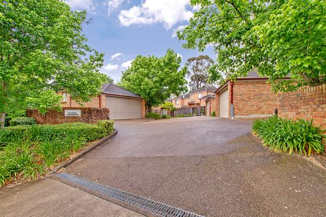 3/52 Old Castle Hill Road, Castle Hill NSW 2154