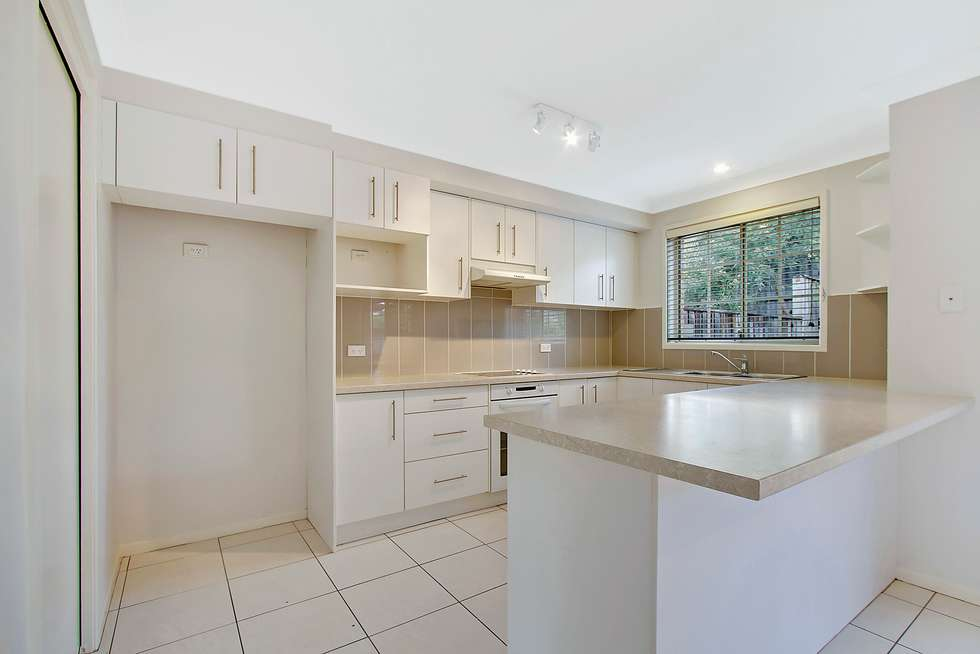 Second view of Homely townhouse listing, 3/52 Old Castle Hill Road, Castle Hill NSW 2154