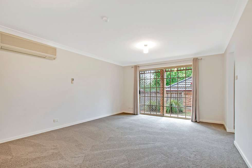 Third view of Homely townhouse listing, 3/52 Old Castle Hill Road, Castle Hill NSW 2154